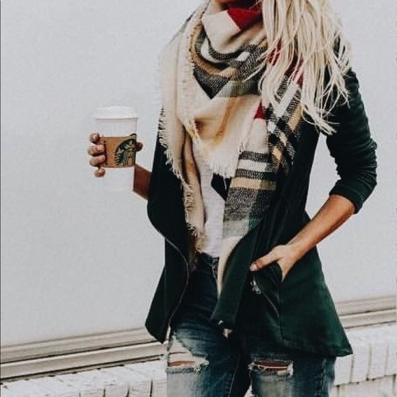 Accessories - Scarf for fall and winter ❤️